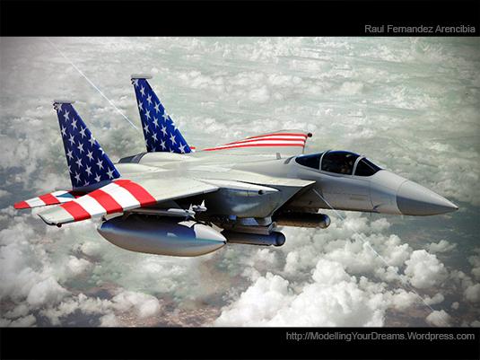 F-15 McDouglass 2